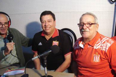 """La Filial """"José Luís """"Tata"""" Brown realizará su presentación en sociedad"""