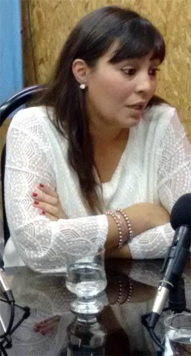 Ranchos: Ana Inés Ferrante podría asumir  en el ANSES