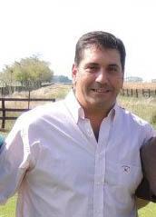 Diego Montero es el nuevo jefe de la ANSES ranchera