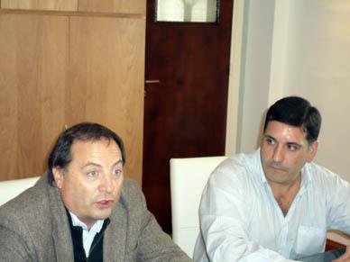 CONFIRMADO: Diego Montero es el nuevo responsable de ANSES Ranchos