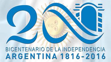 General Paz: 1816 – 9 de Julio – 2016: Bicentenario de la  Independencia Argentina