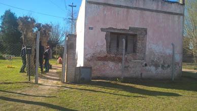 Ranchos, otro femicidio: Mata de un tiro a su pareja, huye y habría sido encontrado muerto en Tres Arroyos