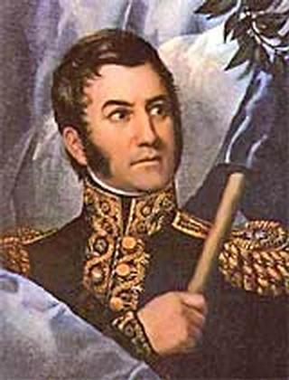 Municipalidad de General Paz: 17 de Agosto Homenaje al General San Martín
