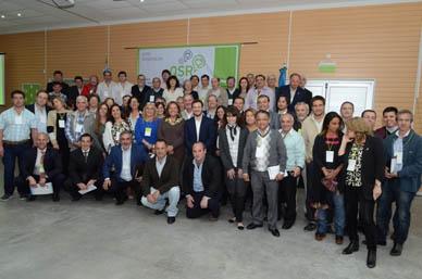 Municipalidad de General Paz: AUTORIDADES DEL HOSPITAL PARTICIPARON DE EXPO-RESIDENCIAS