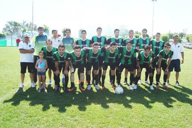 Torneo Clausura: ATLÉTICO RANCHOS FINALISTA