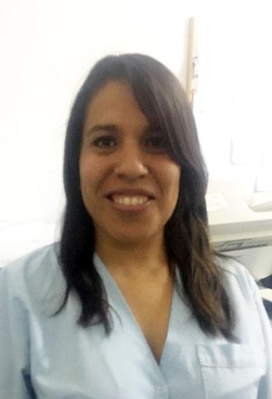 Dra. Villalba