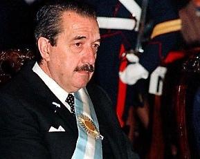 Chascomús: Homenaje a Alfonsín a ocho años de su muerte el hoy sábado 22 de Abril.
