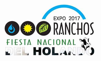 Expo Ranchos y Fiesta Nacional del Holando 2017