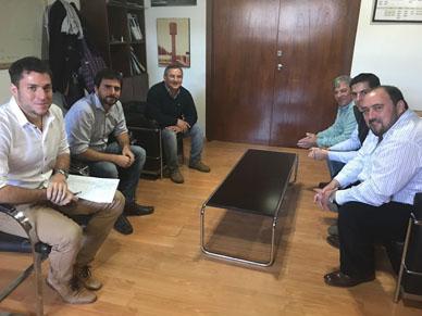 """Municipalidad de General Paz: SE REALIZO LA APERTURA DE OFERTAS DE LA LICITACIÓN PUBLICA N° 11 """"AGUA POTABLE ETAPA II DE VILLANUEVA"""""""