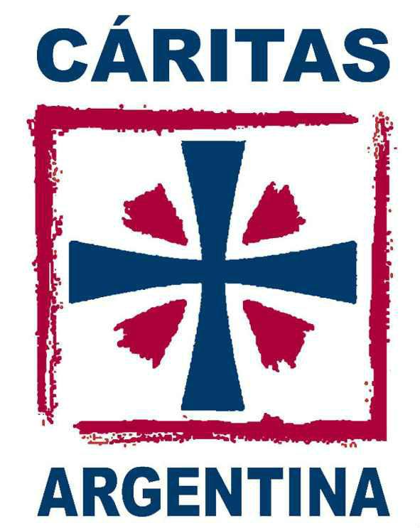 Padre Menegildo: Colecta anual de Caritas