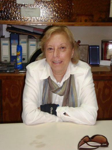"""""""Corita"""" Pesqueira: Un año de su desaparición física"""