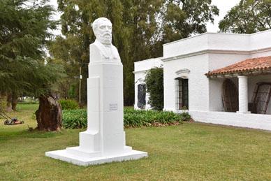 Chascomús: Mejoras en el Museo Pampeano