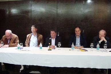 Brandsen: Anoche quedó oficialmente presentada Expo Brandsen 2017