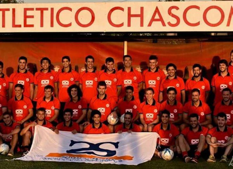 Atlético Chascomús tiene todo listo para el Federal C