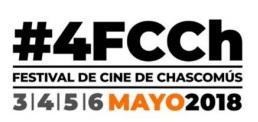 4to Festival de Cine de Chascomús