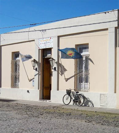 Municipalidad de General Paz: FELIZ CUMPLEAÑOS «CASA DEL NIÑO»