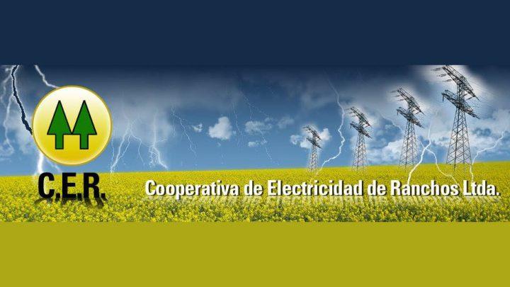 Cooperativa de Electricidad: Cortes Programados