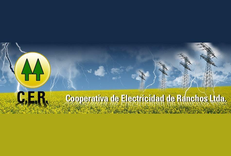 La Cooperativa de Electricidad de Ranchos Ltda. Seleccionará: Asesor Legal