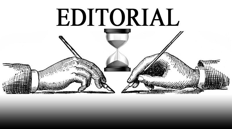 Editorial: Yo, el primer responsable
