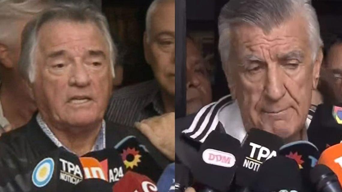 ¿ Hasta cuando la política argentina seguirá haciendo papelones?