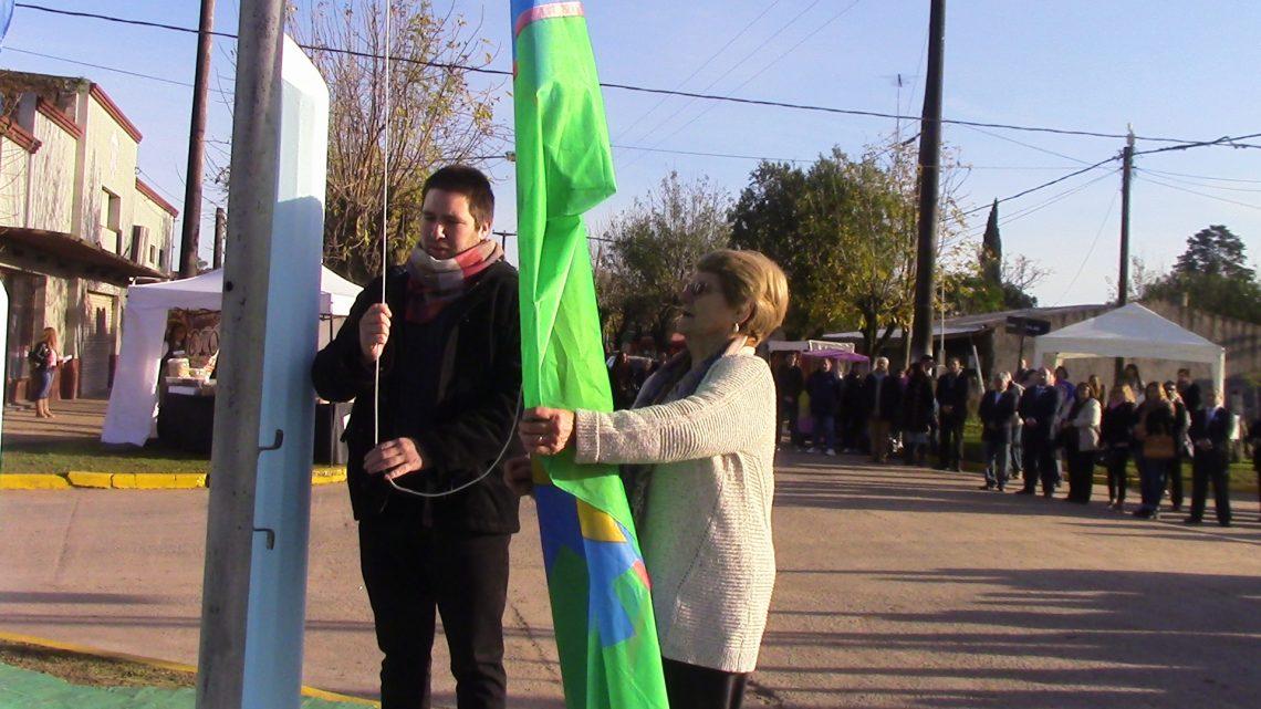 Villanueva celebro su 147° aniversario