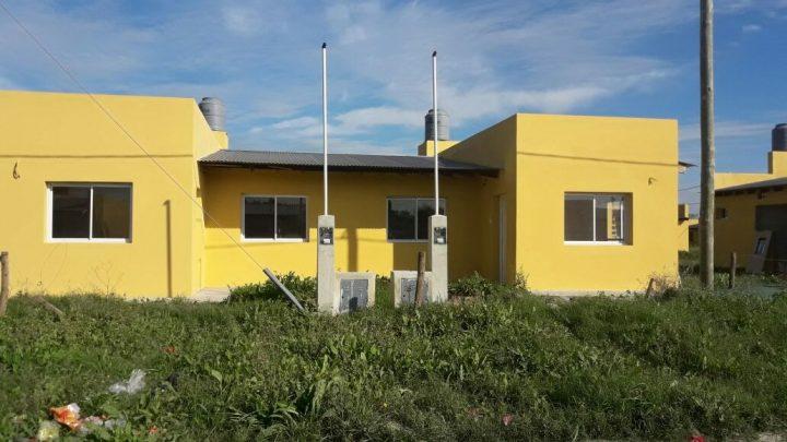 Censaron barrios del Plan Familia Propietaria en General Paz