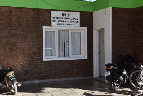 Chascomús: LA OFICINA MUNICIPAL DE INFORMACIÓN AL CONSUMIDOR (OMIC) RECIBE CONSULTAS E INQUIETUDES RELACIONADAS CON DIVERSAS PROBLEMÁTICAS