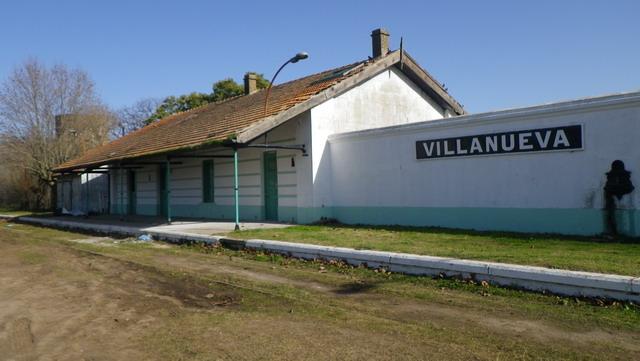 Domingo 20 de Mayo: 147º Aniversario del Pueblo de Villanueva