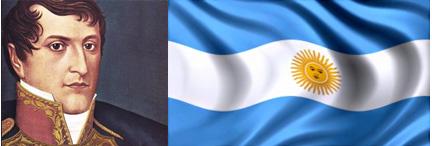 General Paz: Programa oficial por el Día de la Bandera