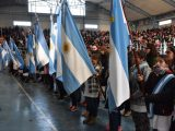 Chascomús: ACTO OFICIAL DEL DÍA DE LA BANDERA Y EL PASO A LA INMORTALIDAD DEL GENERAL MANUEL BELGRANO
