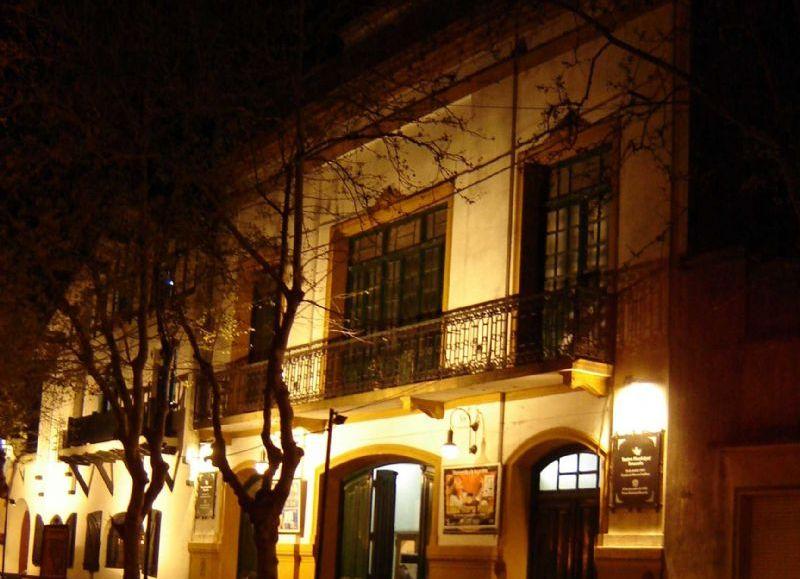 """""""El Encuentro de Guayaquil"""" se presenta en el Teatro Brazzola"""