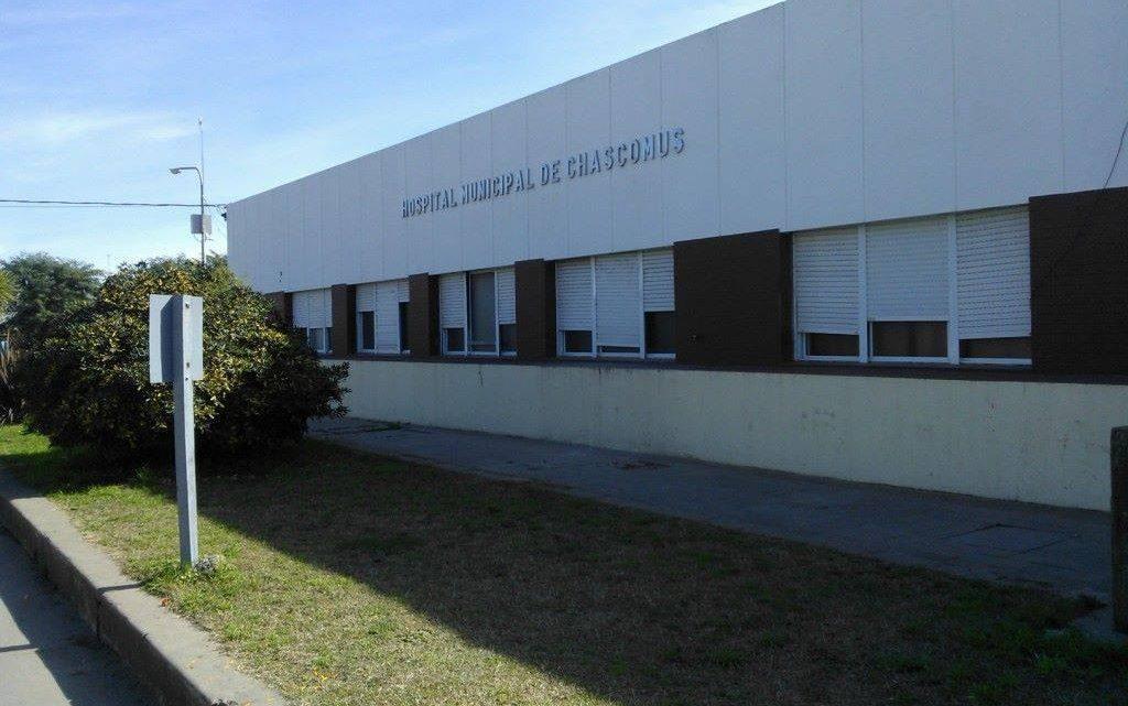 CHASCOMUS: El Hospital implementará un sistema de turnos por urgencia