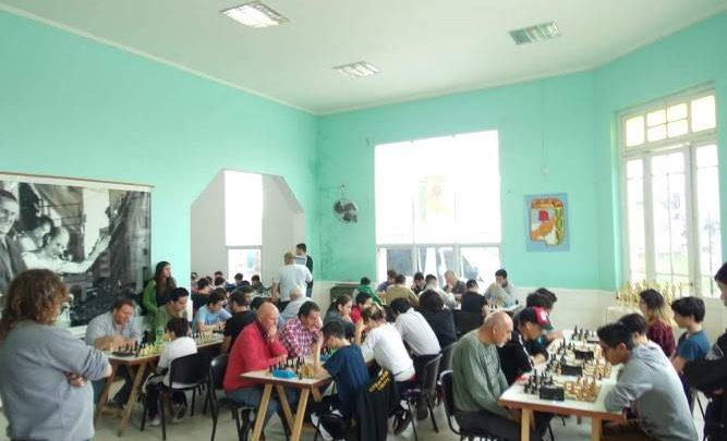 Ajedrez: «6° fecha de la Cuenca del Salado en Ranchos»
