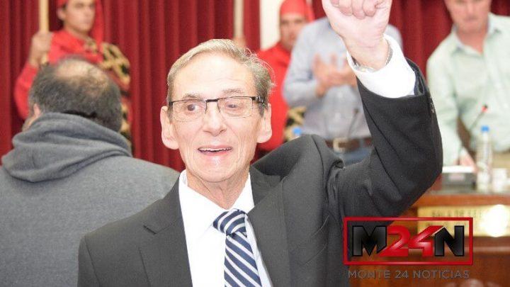 MONTE: FALLECIÓ EL DR. RAÚL CARLOS «RULY» IRIBARNE
