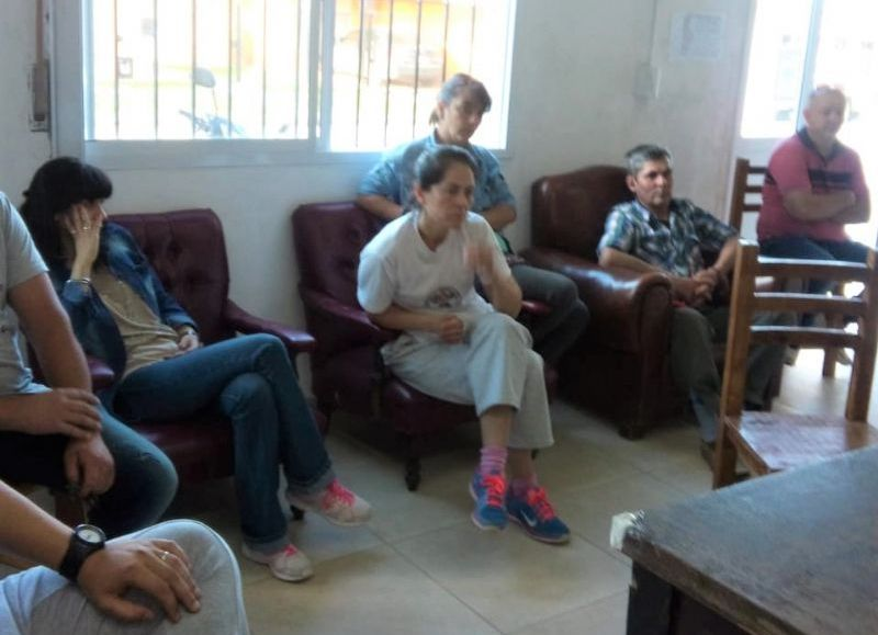 Chascomús: Inquietud de vecinos del Comi Pini ante la posible instalación de antena de telefonía móvil