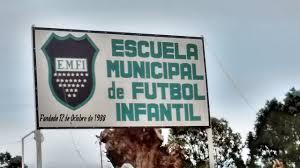 E.M.F.I. Comienzo Categoria 2013