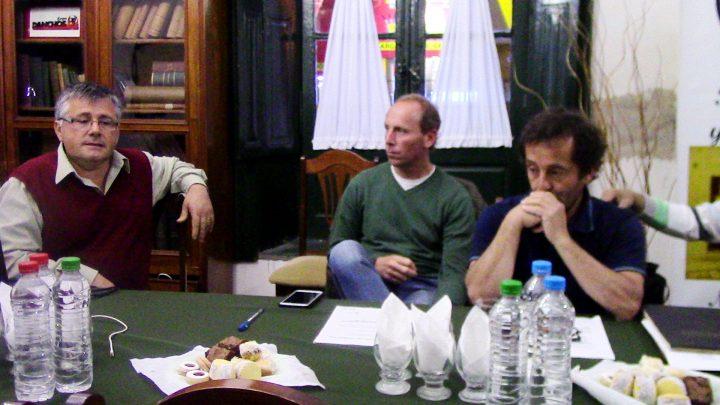Gral. Paz – Asamblea de la Sociedad Rural: Nueva Comisión  Directiva