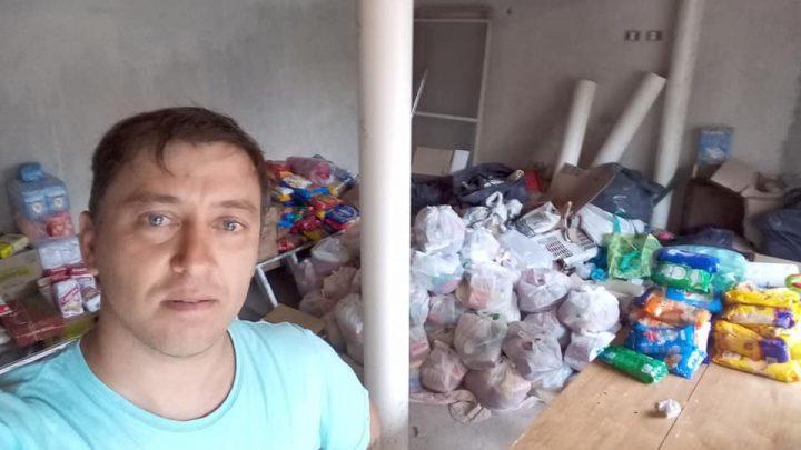 Daniel Donadio: Pese a los inconvenientes la ayuda llegara a Chaco