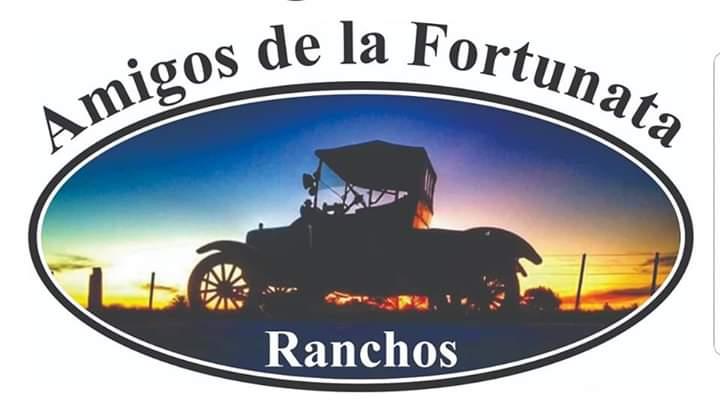 """1º ENCUENTRO DE FORD """"T"""" Y FORD """"A"""" EN RANCHOS"""