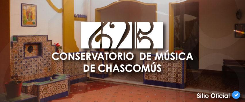 Chascomús: Abierta la inscripción en el Conservatorio de Música