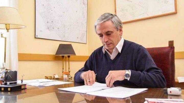 Entrevista a Javier Gaston