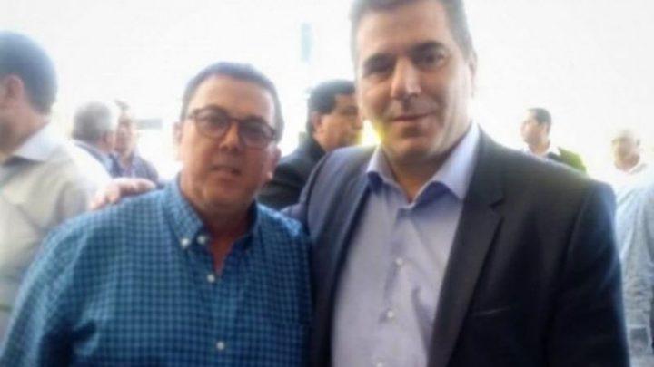 Chascomús: De cara al Operativo Sol 2019, Muscarello se reunió con Ritondo