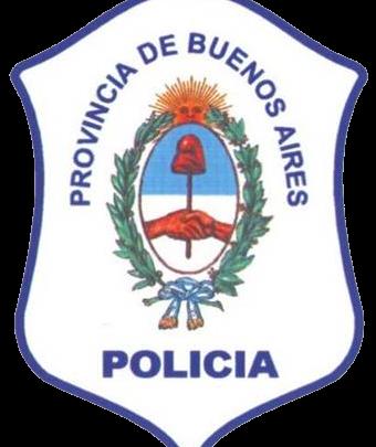 EL INTENDENTE SALUDA A LOS INTEGRANTES DE LA  POLICIA BONAERENSE.