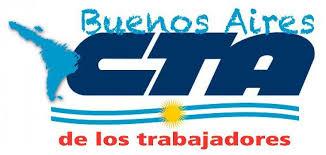 Asunción de autoridades regionales de la CTA de los Trabajadores