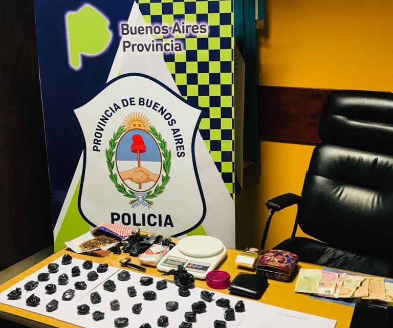 INFORME DE LA POLICÍA COMUNAL DE GENERAL PAZ: APREHENSIÓN DE LOS MASCULINOS EN CERCANÍAS DE LA LAGUNA