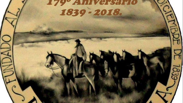 PILA CELEBRA SU 179° ANIVERSARIO CON LOS TOTORAS