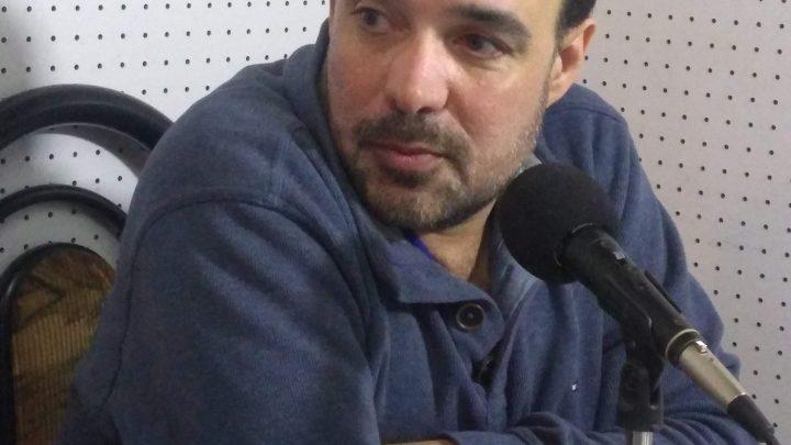 Gral. Paz: EL DR R. BYRNE HABLO SOBRE EL HANTAVIRUS