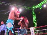 El Boxeo nacional vivió una gran jornada en Ranchos