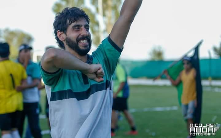 Marcelo Cáceres es otro acierto de Pablo Gómez.