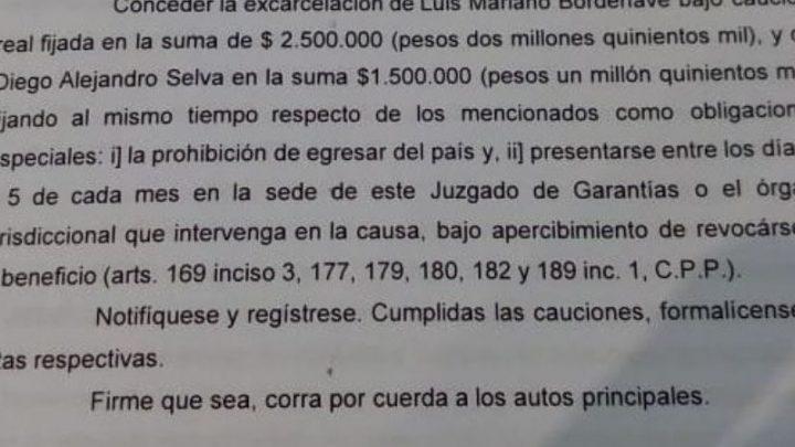 Fraude en el Instituto Provincial de Lotería y Casinos: Excarcelaron al chascomunense que estaba detenido